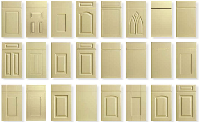 Cheap replacement kitchen unit doors for Kitchen cabinet doors